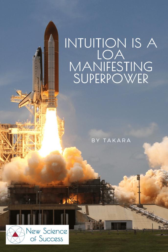 Intuition LOA 5