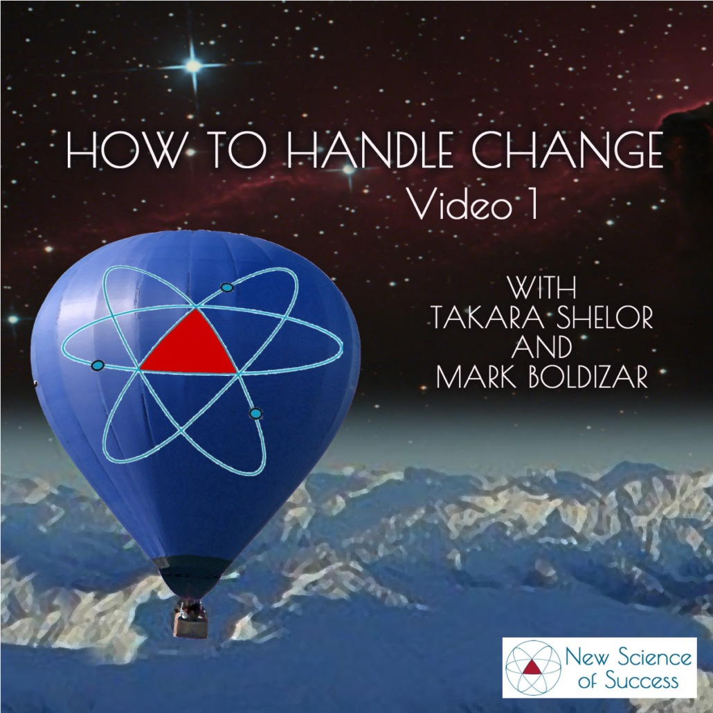How to Handle Change Video 1