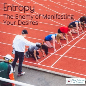 Entropy and LOA
