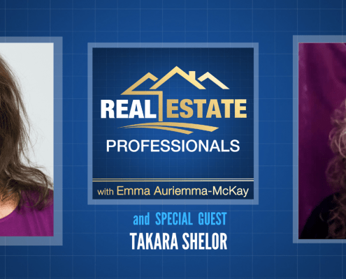 Real Estate Balanced Life Interview